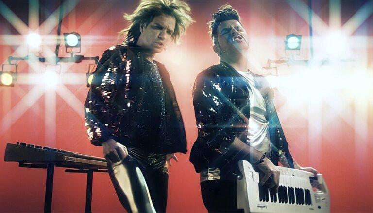 Noskaties! Duets 'Bujāns' laiž klajā gada pirmo hitu