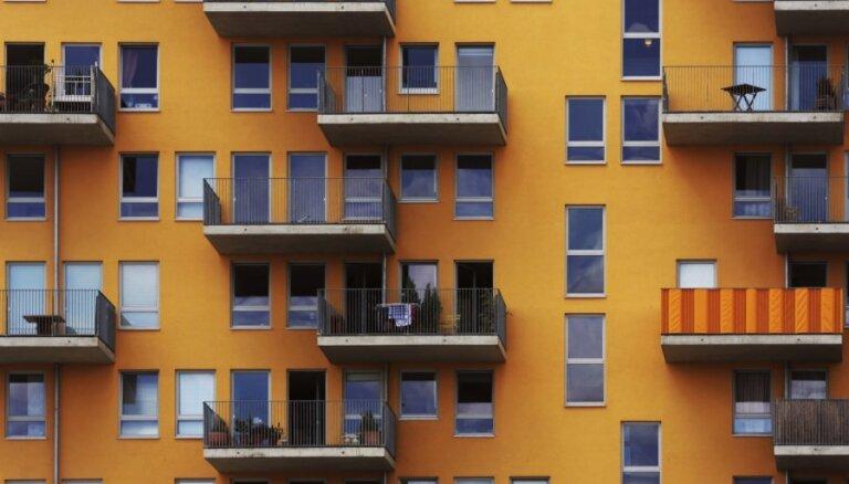 Жилье в Риге – заметно дешевле, чем в столицах соседних стран