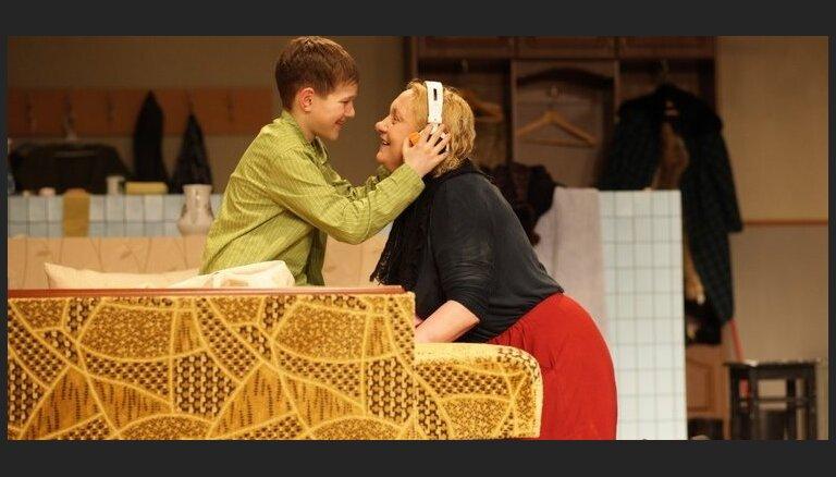 Dailes teātris februārī dosies viesizrādēs uz Jelgavu un Krustpili