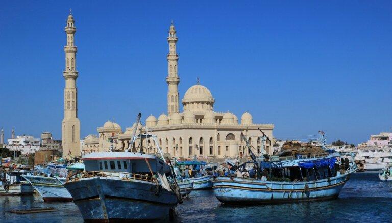 airBaltic и Tez Tour начнут чартерные полеты в Египет