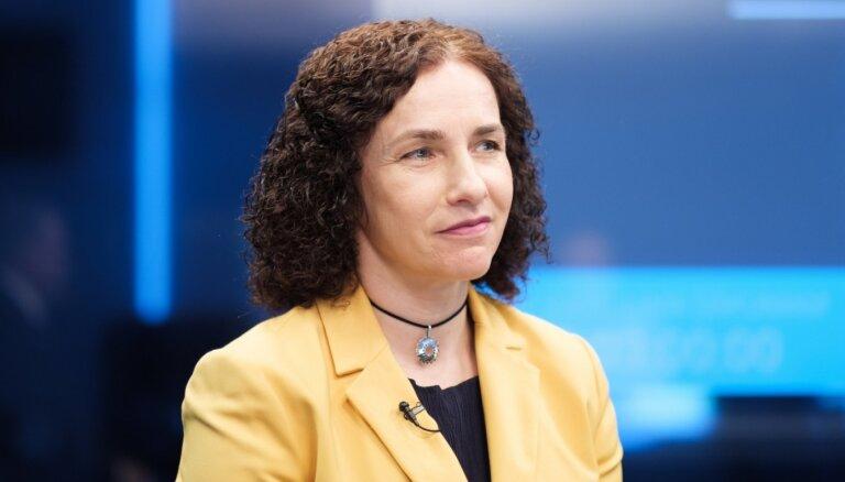 Šuplinska: RTU nākamo rektoru jāvēl pēc augstskolu pārvaldības maiņas, oponents: tas ir jaunums