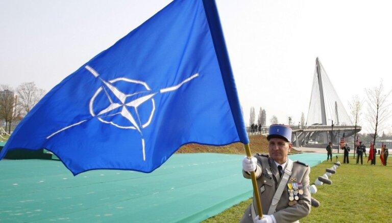NATO ģenerālštābu priekšnieki: Krievija un teroristiskās organizācijas ir divi galvenie izaicinājumi aliansei