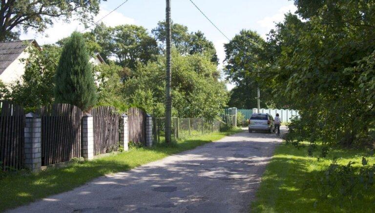 Rīgas dome iecerējusi pārdot Lucavsalu