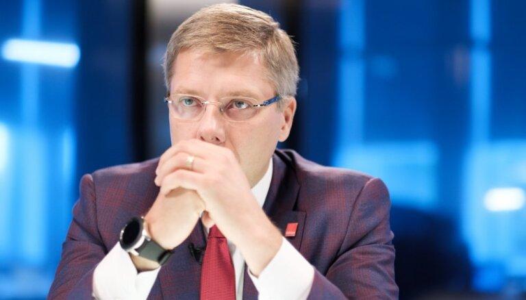 VARAM juristi šonedēļ pabeigs izvērtēt Ušakova atbildes par Rīgas domes darbu
