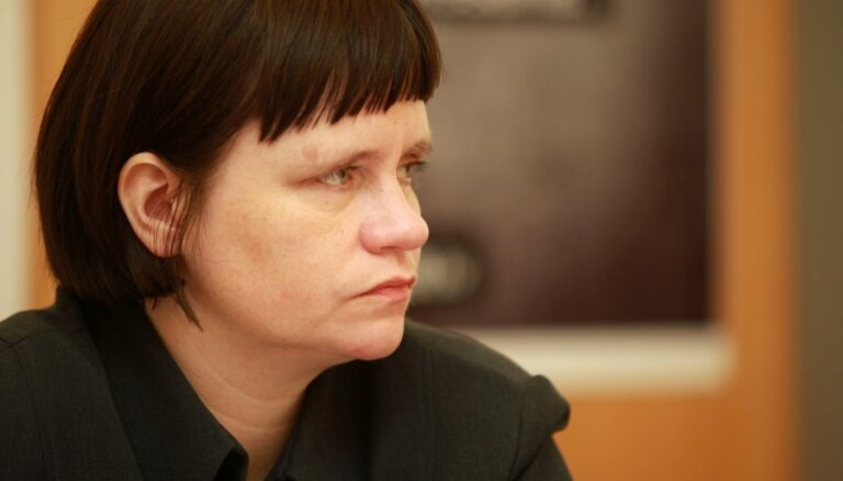 Zolitūdes traģēdijas komisijas dēļ Voika atstāj darbu 'Delnā'