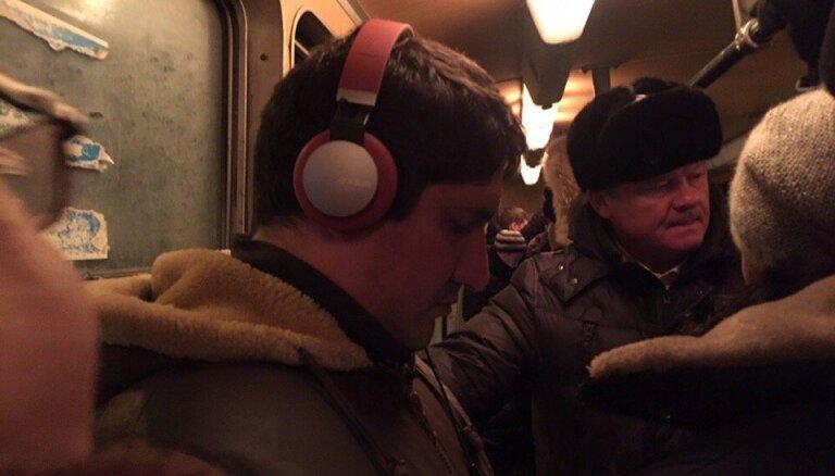 """""""Грязно, темно"""". Мэр Саратова пересел на трамвай и автобусы — и вот что из этого вышло"""