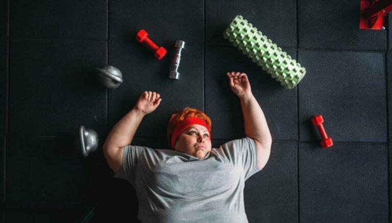 Spītīgie tauciņi uz vēdera – tipiskākās kļūdas, kas neļauj no tiem atbrīvoties