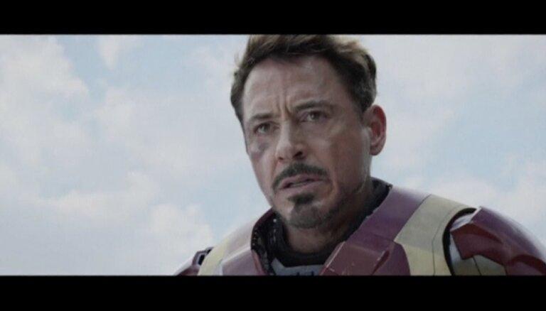 Treileri par miljoniem - 'Super Bowl' reklamē arī gaidītākās filmas