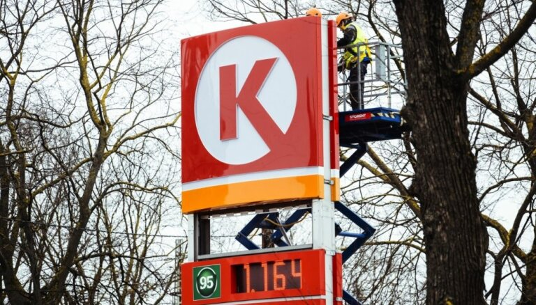 'Circle K Latvia' apstrīd 'Rīgas satiksmes' degvielas iepirkuma rezultātus