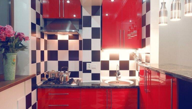 ФОТО: Кухня на двух квадратных метрах — 9 стильных идей для тех, у кого мало места у плиты