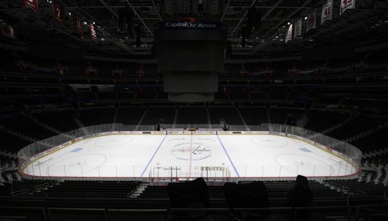 AHL sezona pirmo reizi noslēgta bez čempionu noskaidrošanas
