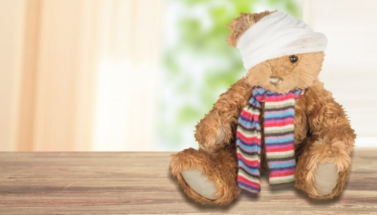 Speciāli vai nejauši: kāpēc bērni lauž rotaļlietas
