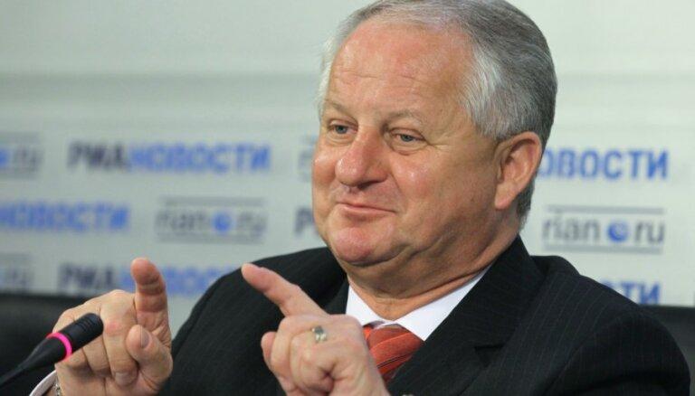 """""""Донбасс"""" Шуплера скинул рижан на последнее место, Холт взял всю вину на себя"""