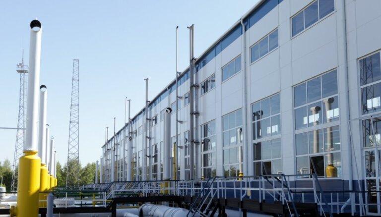 'Conexus' Inčukalna pazemes gāzes krātuvē plāno ieguldīt 80 miljonus eiro