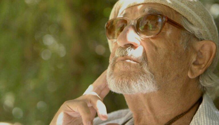 Herca Franka pēdējā filma nominēta Krievijas nacionālajai prēmijai 'Nīke'