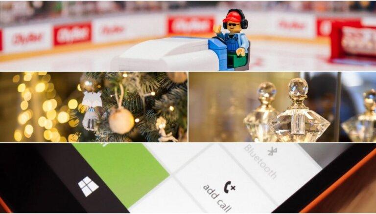 Melnā piektdiena Latvijā: noskaidrotas pirktākās lietas internetā