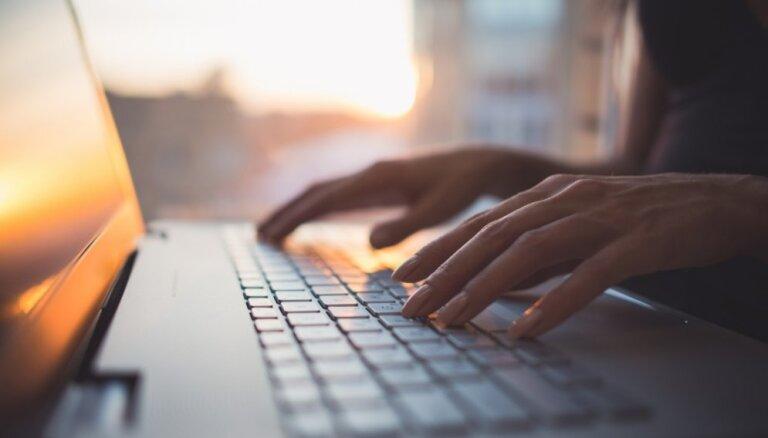 Citadele Index: оптимистичнее всего настроены IT-компании