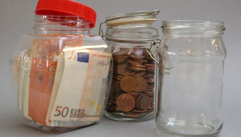 Finanšu jautājumos optimistiskākie Baltijā ir latvieši, liecina pētījums