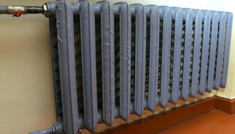 Отопление в Риге и других городах заметно подешевело из-за низких цен на российский газ