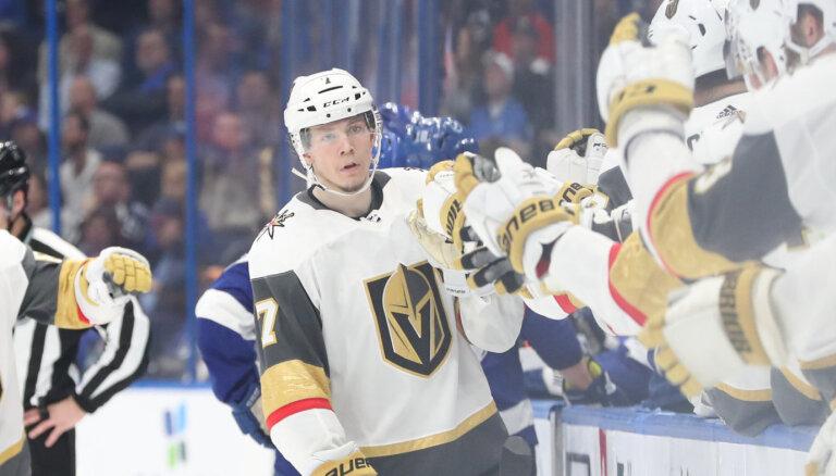 Российского хоккеиста гонят из НХЛ после допингового скандала