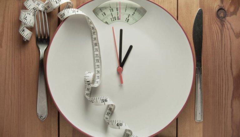 Советы диетолога, как питание по времени поможет похудеть за неделю