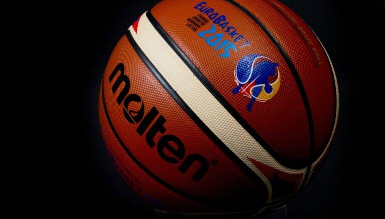 Luksemburgas tiesa liek Eirolīgai samaksāt 900 000 eiro FIBA Eiropas nodaļai