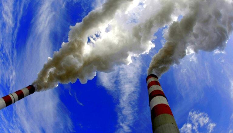 Beļģijas tiesa atzīst valdību par vainīgu klimata pārmaiņu neierobežošanā
