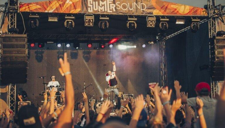 Rīgā notiks 'Summer Sound' ieskandināšanas pasākums