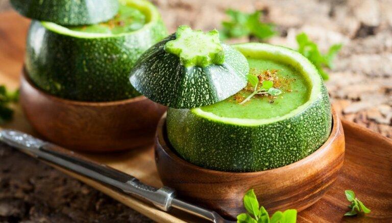 5 рецептов вкусных супов для похудения