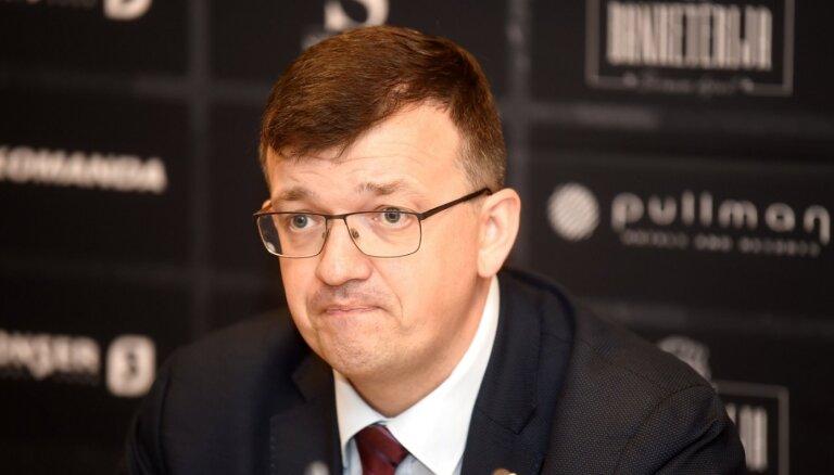 Latvijas futbola izlasē pirms Baltijas kausa rūpes par dažu līderu veselību