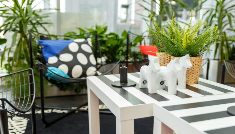 IKEA празднует 75 летний юбилей. Как за эти годы изменилось благоустройство дома в Латвии?