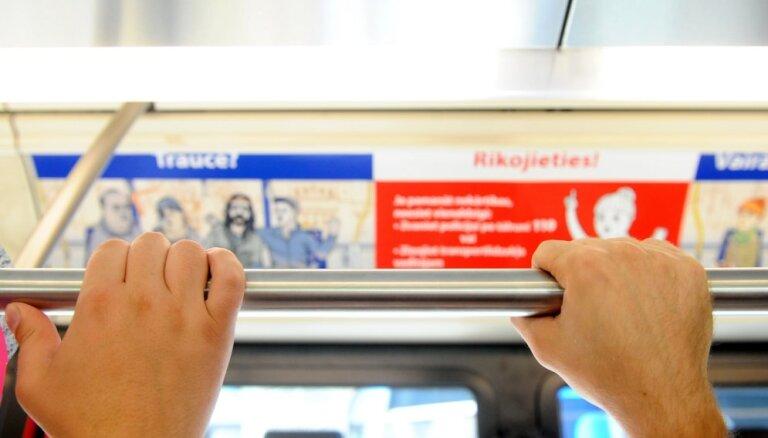 'Rīgas satiksme' pētīs darbinieku korupcijas riskus