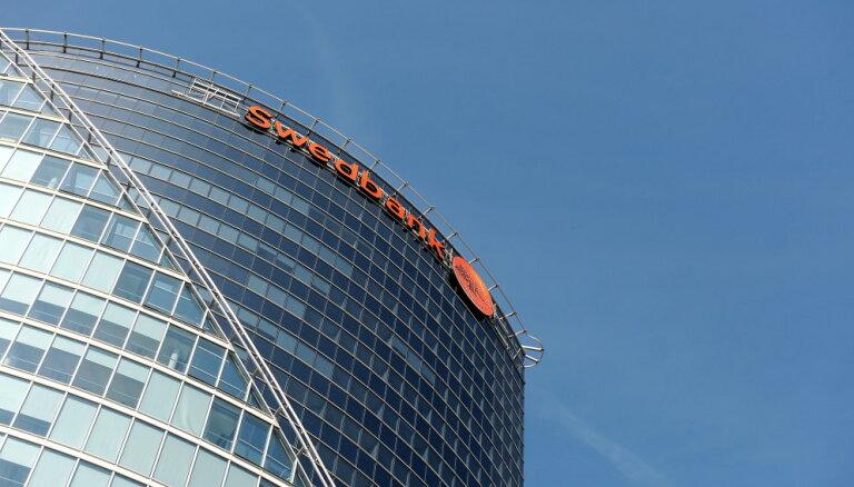 Через Swedbank, возможно, прошло более 9 миллиардов евро грязных денег