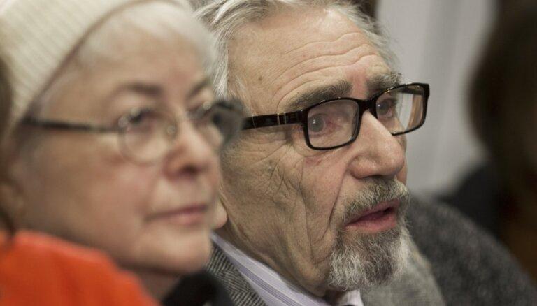 Отца Михаила Ходорковского вызвали на допрос