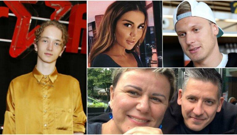 Nedēļas trakumi: Valtera un Mūrnieces draudzības gals, 'X Faktora' tīrradnis, Sedokovas un Timmas attiecības