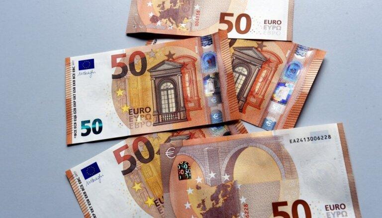 'Augstsprieguma tīkls' par 'Conexus' akcijām pērn samaksājis 57,39 miljonus eiro