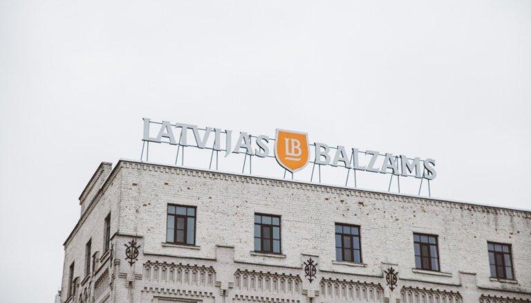 Stuģe atstājusi 'Latvijas balzama' valdes locekles amatu