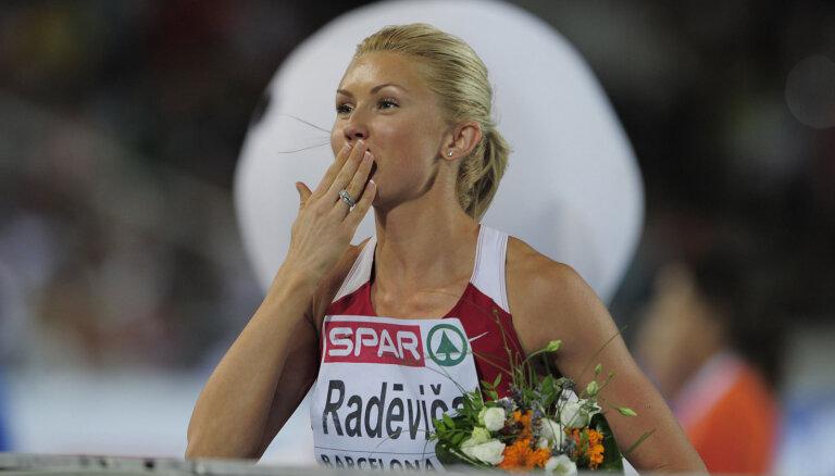 Результат Радевичи на Олимпиаде в Лондоне аннулирован — спортсменка наказана