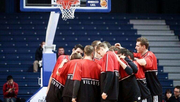 Buškevics oficiāli kļuvis par 'Lietuvos rytas' galvenā trenera palīgu