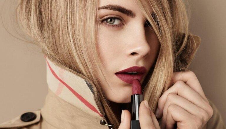 Nosaukta 2012. gada labākā modele pasaulē