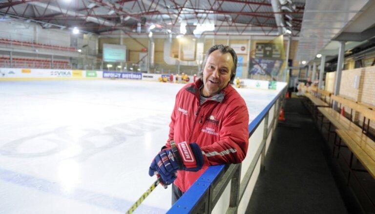 Bisenieks vadīs atjaunoto LHF Treneru padomi