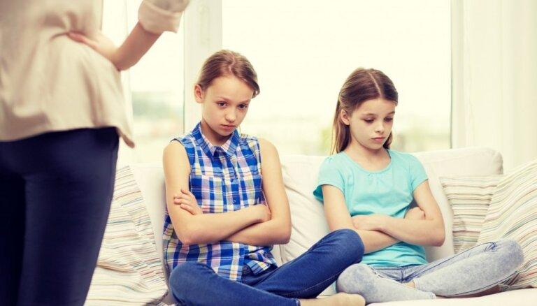 Šķietami nevainīgi vecāku apgalvojumi un to nepatīkamās sekas bērna dzīvē – psihoterapeita skatījums