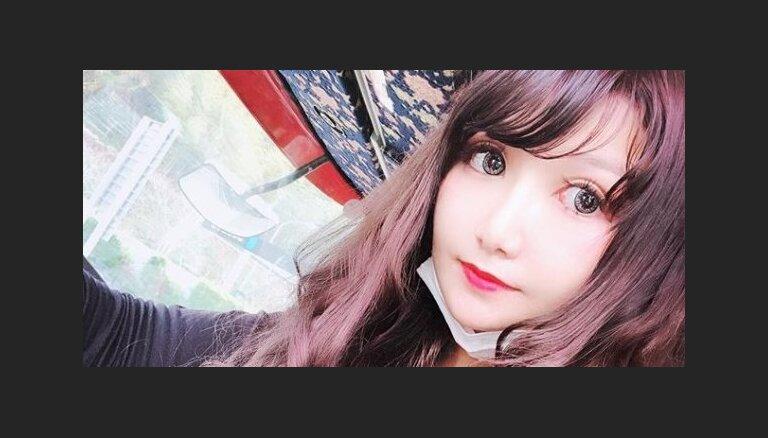 ФОТО. Не женское это дело: японка признана самым красивым в мире водителем-дальнобойщиком