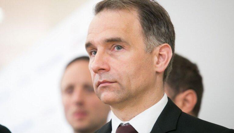 Литовский министр: Белоруссии невыгодно отправлять грузы через Латвию