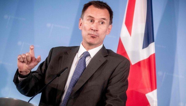 Лондон после Brexit делает ставку на Китай