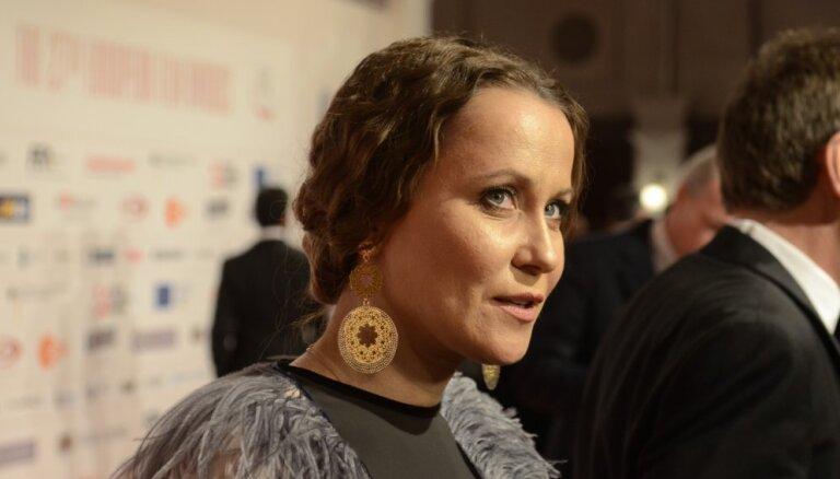 Rēzija Kalniņa debitēs Operā kā režisore – iestudē Čaikovska 'Jevgeņiju Oņeginu'