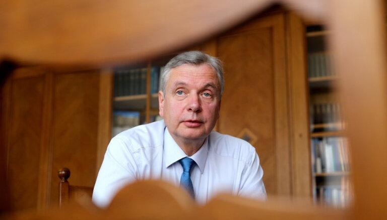 RPIVA aicina Šadurski atsaukt apgalvojumu par lēmumu reorganizēt akadēmiju