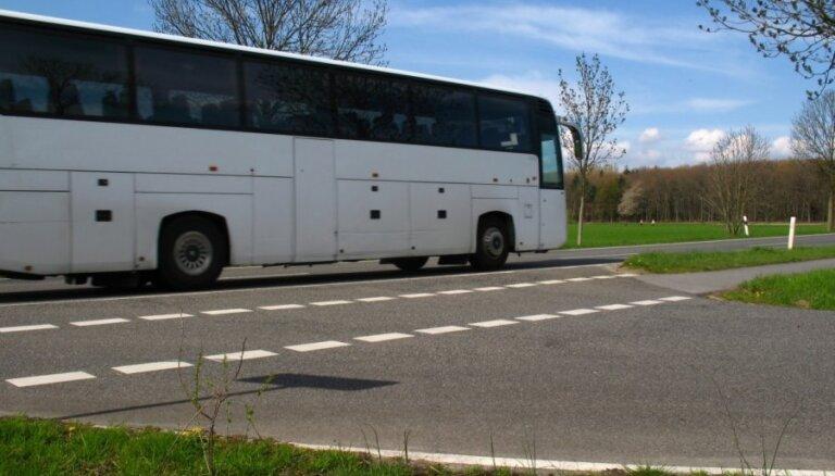 Минсообщения хочет перенять организацию региональных пассажирских перевозок