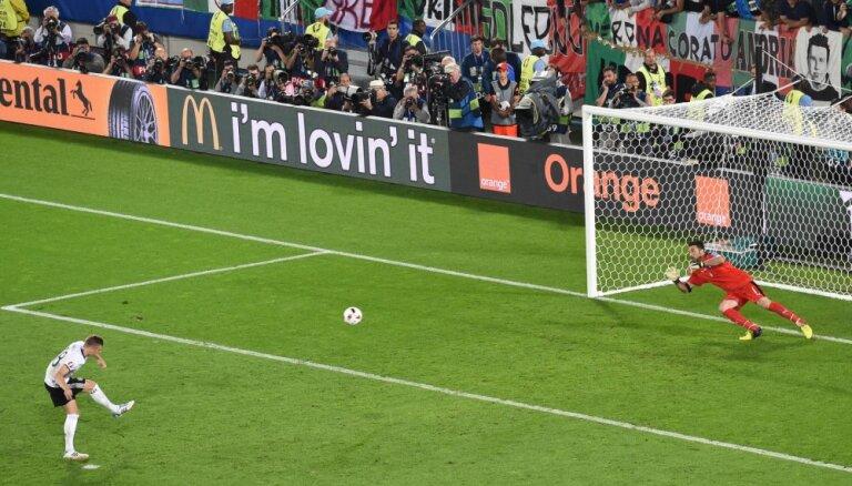 УЕФА назвал претендентов на титул лучшего футболиста года