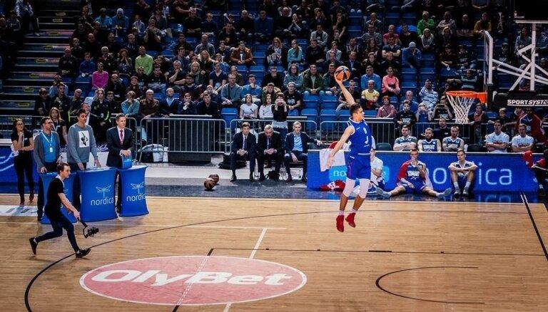 Zināmi basketbola Zvaigžņu spēles konkursu dalībnieki